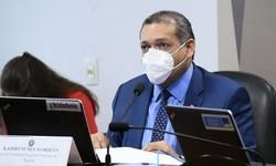 KASSIO NUNES sabatinado no Senado para vaga no STF, nesta 4ª