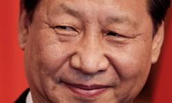 XI JINPING promete 'Golpe Esmagador' a Qualquer Potência que tentar dividir a China