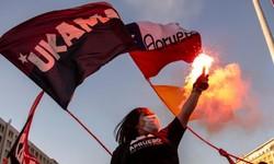 CHILE Em plebiscito histórico 78% decidem por elaborar nova constituição
