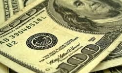 DÓLAR sobe 1,43% a R$ 5,76 nesta 4ª feira
