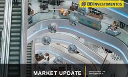 MARKET UPDATE SEMANAL 31.10 a 06.11.2020: Prévia do PIB e COPOM