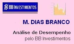 M DIAS BRANCO - Resultado no 3º Trimestre/2020: POSITIVO