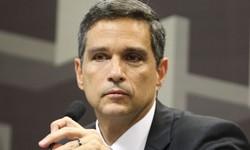 CAMPOS NETO: Alta de Commodities eleva Preços de Alimentos no Brasil