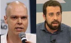 ELEIÇÕES 2020 - SÃO PAULO - COVAS e BOULOS no 2º Turno