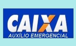 AUXÍLIO EMERGENCIAL - Caixa credita 3,6 milhões de beneficiários