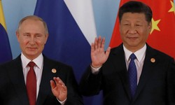 BRICS reúnem-se virtualmente nesta 3ª feira