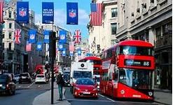 CO2 FREE - Reino Unido proibirá Venda de Carros e Vans a gasolina e diesel a partir de 2030