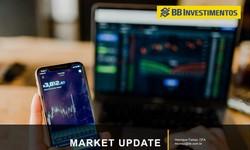 MARKET UPDATE Semanal de 14 a 20.11.2020 Dados Recentes da Atividade Econômica nos Principais Países