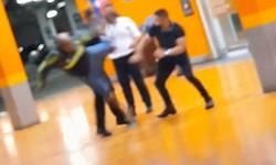 HOMEM NEGRO agredido até a morte em Porto Alegrer. Veja aqui as Notas da PM e do Carrefour