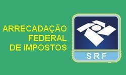 SRF - Arrecadação Federal soma R$ 153,9 BI (+9,5%)