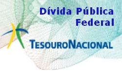 TESOURO NACIONAL  Recursos transferidos do BC cobrirão vencimentos da Dívida