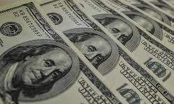 DÓLAR sobe a R$ 5,335 em dia de feriado nos EUA