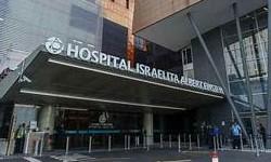 HOSPITAL ALBERT EINSTEIN - Funcionário vaza dados de 16 milhões de pessoas com COVID-19