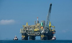 PRÉ-SAL Agente Internacional irá comercializa Petróleo da União em Tupi
