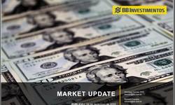 MARKET UPDATE SEMANAL 19 a 24.12.2020: Inflação, Mercado de Trabalho, Crédito, EUA