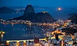 REVEILLON NO RIO Proibições na Orla já estão valendo
