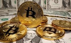 BITCOIN ultrapassa US$ 32 Mil, Novo Recorde