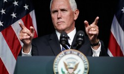 TRUMP poderá ter Impeachment imediato se MIKE PENCE invocar 25ª Emenda
