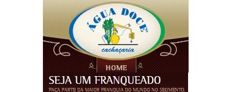 AGUA DOCE inaugura primeira Loja de Conveniência