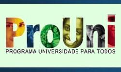 PROUNI oferta 162.022 Bolsas de Estudo na 1ª Seleção de 2021