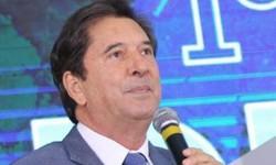 MAGUITO VILELA - Prefeito licenciado de Goiânia, morre em São Paulo