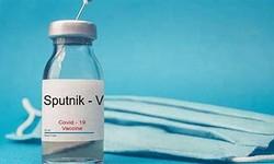 SPUTNIK V União Química pede Registro da Vacina Russa à Anvisa