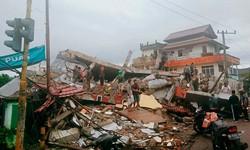 INDONÉSIA - Terremoto de 6,2 Richter mata 56 pessoas