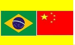 CHINA manteve-se como a maior parceira comercial do Brasil em 2020