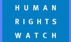 HUMAN RIGHT WATCH acusa B-17 de Sabotagem de Medidas Públicas de Saúde contra Pandemia