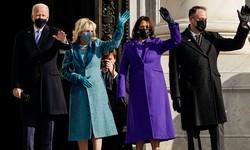 JOE BIDEN será empossado no cargo de 46º presidente dos EUA