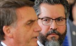 VACINAS - Brasil paga por Escolhas Diplomáticas Erradas