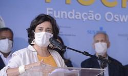 ASTRAZENICA  Fiocruz negocia mais 15 milhões de doses da vacina