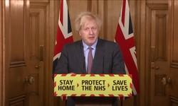REINO UNIDO Boris Johnson responsabiliza-se pelas 100 mil mortes pela Covid-19