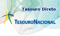TESOURO DIRETO - Estoque de Aplicações totaliza R$ 62,7 BI