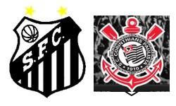 SANTOS 1x0 CORINTHIANS - Peixe sobe ao 8º lugar no Brasileirão, a caminho da Libertadores
