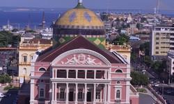 AMAZONAS está sob Toque de Recolher até 21.02, desde sábado último