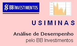 USIMINAS - Resultado no 4º Trimestre/2020: ROBUSTOS