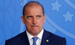 ONIX LORENZONI escapa da Cadeia: Apenas Pagará multa de R$ 189 mil por CAIXA 2