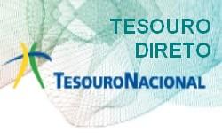 TESOURO DIRETO - Resgates superam vendas em R$ 734,7 Milhões