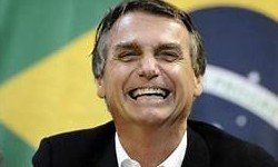 EDITORIAL - Bolsonaro ficou Fraco ? Quem viver verá.