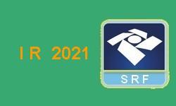 IR 2021 Contribuinte já pode baixar hoje programa da declaração do IR