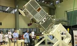 AMAZÔNIA 1 - Satélite 100% brasileiro será lançado na Índia neste domingo
