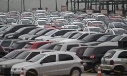 EMPLACAMENTO DE AUTOMÓVEIS caiu 17,85% em fevereiro