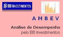 AMBEV - Resultado no 4º Trimestre/2020: NEUTRO