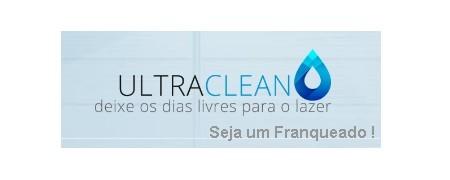 ULTRA CLEAN Franquia de Higienização e Impermeabilização de Estofados, Opção de Baixo Custo para Casais