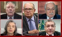 CARMEN LÚCIA revê seu voto e define placar 3x2 em favor da SUSPEIÇÃO DE MORO