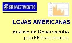 LOJAS AMERICANAS - Novo Preço-Meta da Ação em bolsa em razão das restrições ao comércio físico