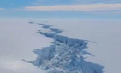 ANTÁRTICA - Plataformas de gelo entrarão em colapso em Aquecimento Global a 4ºC