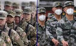 CHINA pode enviar Forças de Paz ao Afeganistão após Retirada de Tropas dos EUA