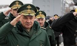 40 Mil Soldados da OTAN e dos EUA na fronteira da Rússia, denuncia o ministro da defesa russo